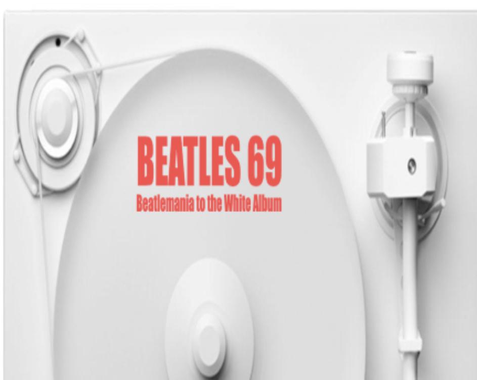 Beatle 69